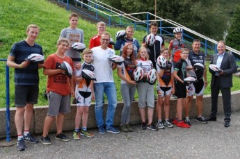 Radsport Beim Stadtsportverein Gera Ssv Gera 1990 Ev